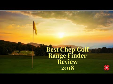 Best Cheap Golf Rangefinder | Best Cheap Golf Rangefinder Review 2018 (New)