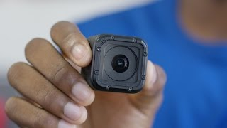GoPro Hero 4 Session Review!
