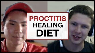 How to Treat Proctitis Naturally || Best foods for Proctitis || Proctitis Testimonial