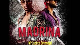 Booba Ft Maes   Madrina (Mr Jabato Extended)