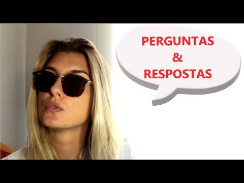 Download PERGUNTAS & RESPOSTAS Mp4 HD Video and MP3