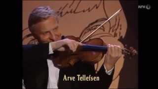 Arve Tellefsen: