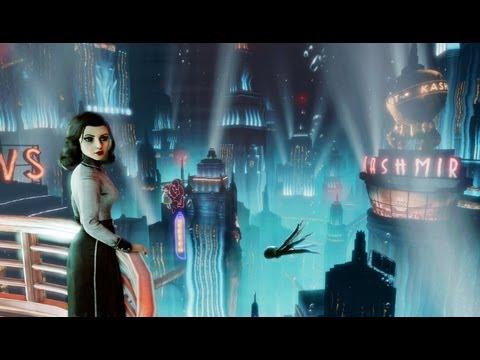 BioShock Infinite - Season Pass Steam Key GLOBAL - 1