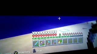Minecraft walkthrough