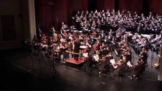 I. The Proclamation: Gloria in Excelsis Deo (Gloria) - Karl Jenkins