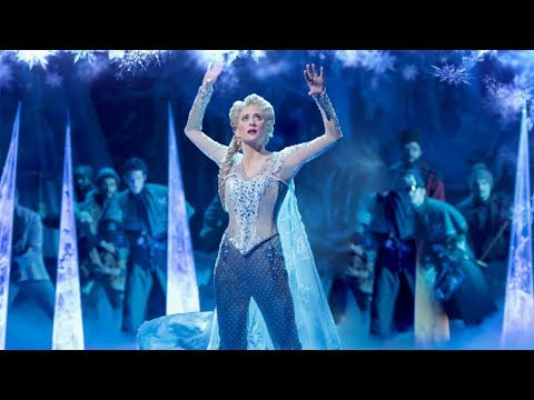 'Frozen' comes to Broadway with new songs and a feminist twist