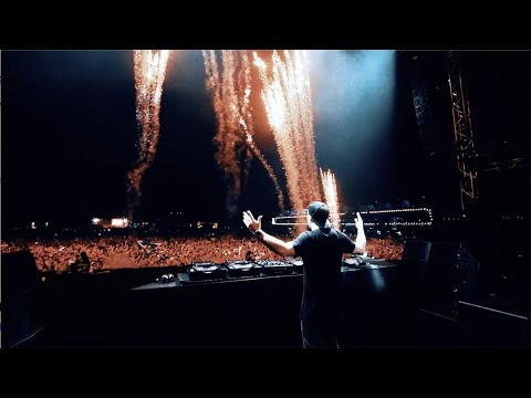 Light It Up - Hardwell , Suyano , Richie Loop