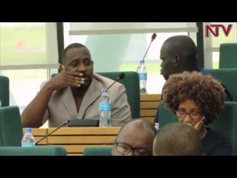 Burundi- Rwanda tensions threaten East African Community - EALA MP