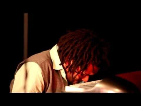 Bokani Dyer @ The Mahogany Room 30 March 2013 - Vuvuzela online metal music video by BOKANI DYER