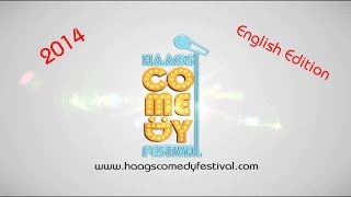 Haags Comedy Festival 2014