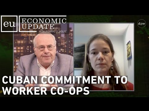 Economic Update: Cuban Commitment to Worker Co-ops
