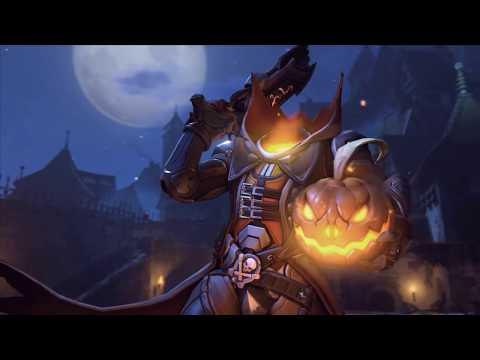 Âm nhạc ma quái dành cho mùa Halloween sắp đến :D