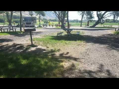 Video Of Brigham City / Perry South KOA, UT