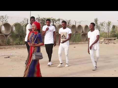 Sabuwar Rawar Musbahu Aka Anfara Hausa Video Song 2018