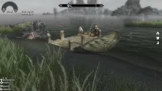 Skyrim Association #102: Dawnguard. Замок Волкихар