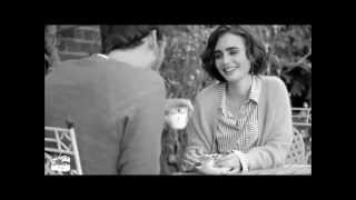Love Is Lovely. - Lily Collins And Sam Claflin