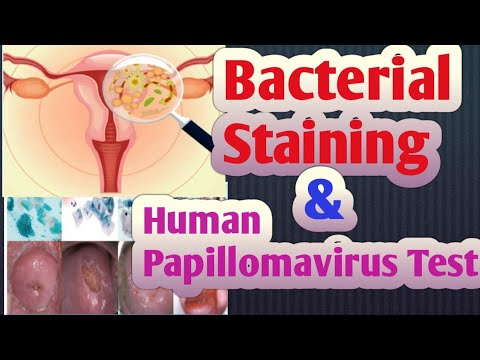 Human papillomavirus and morbidity