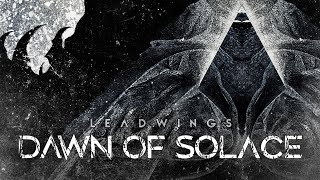 DAWN OF SOLACE - Lead wings