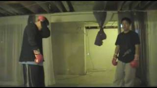 Double Trouble Boxing