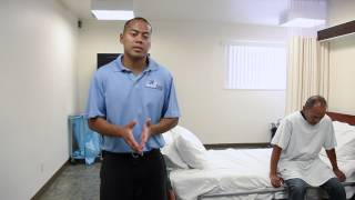 Caregiver Training: How To Handle Aggression - 24Hr HomeCare