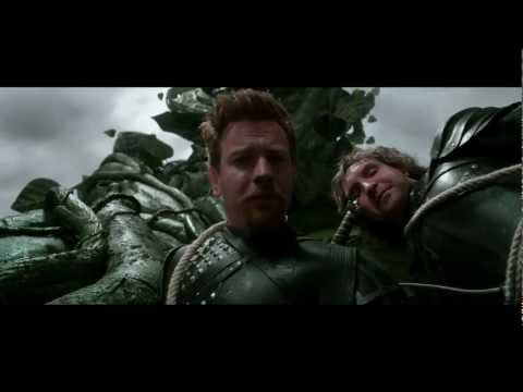Jack the Giant Slayer - Official Trailer 2 [HD]