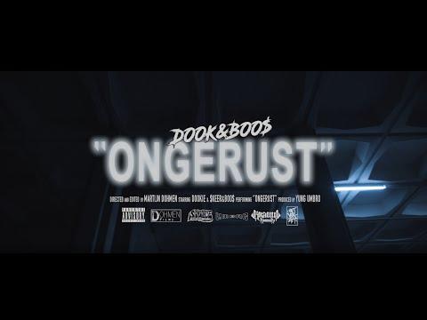 DOOK&BOO$ – ONGERUST