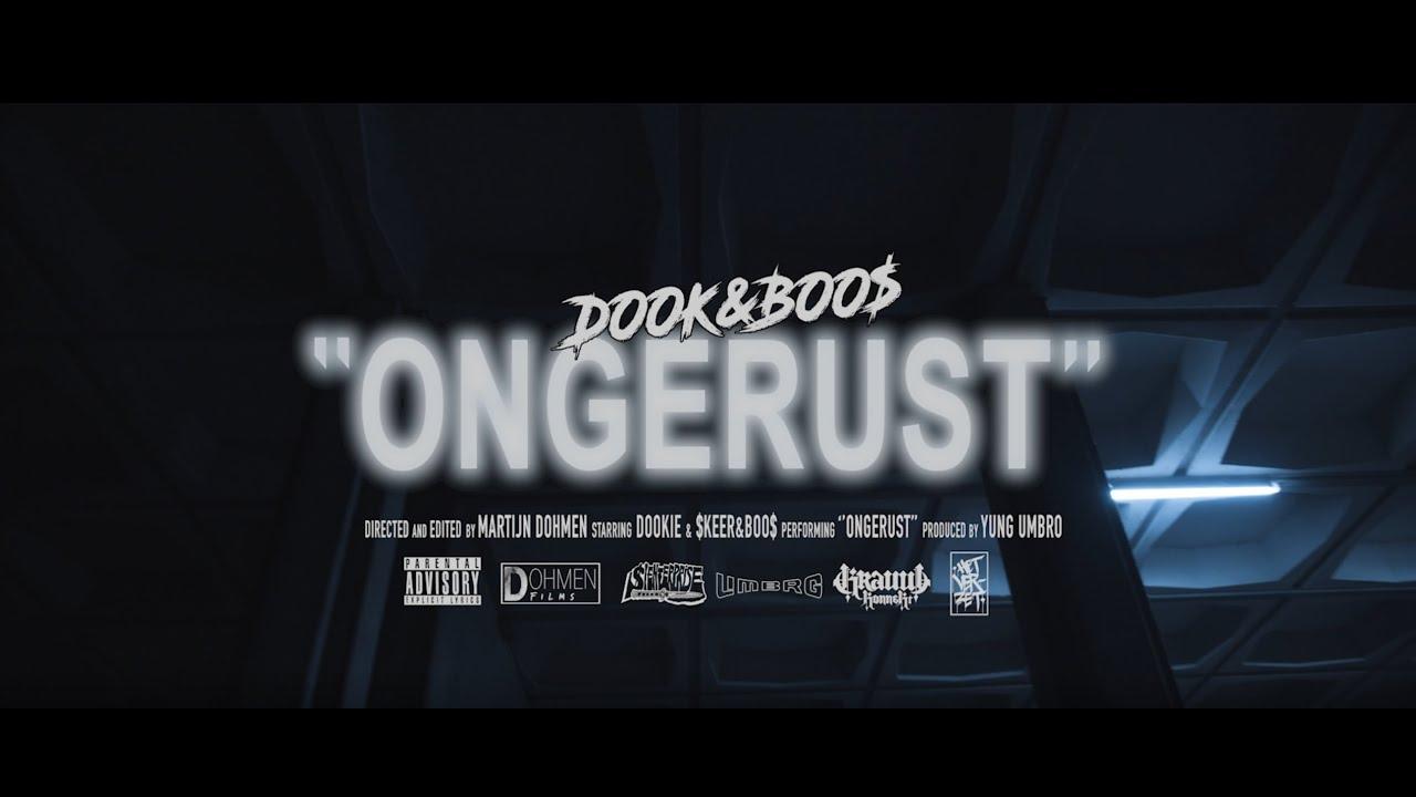 >DOOK&BOO$ – ONGERUST