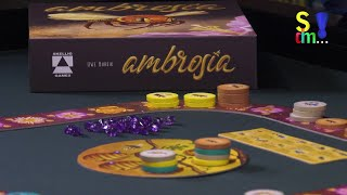 Video-Rezension: Ambrosia