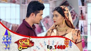 Durga | Full Ep 1469 | 26th Aug 2019 | Odia Serial – TarangTV
