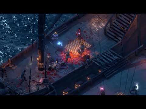 Видео № 0 из игры Pillars of Eternity II: Deadfire - Ultimate Collectors Edition [Xbox One]