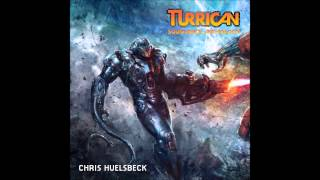 Chris Huelsbeck - The Final Fight (Machinae Supremacy Version)