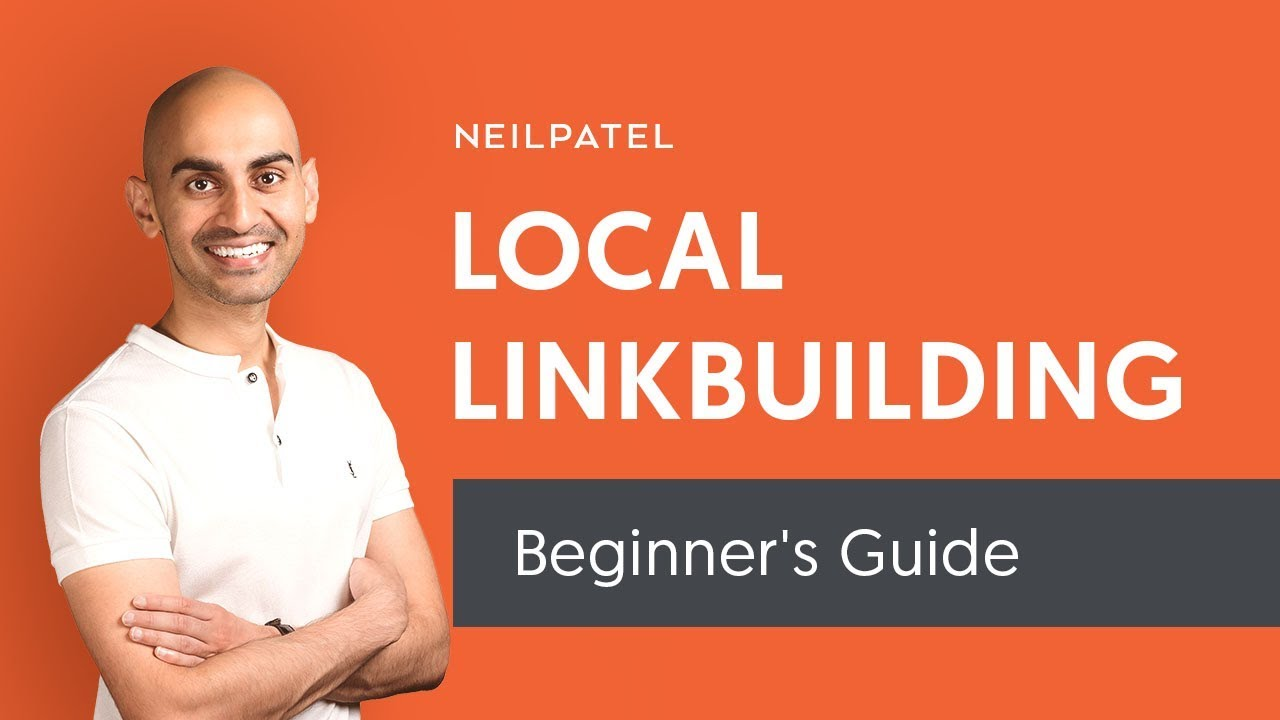 How to Build Local Links