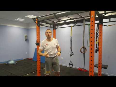 Przedłużonego skurczu mięśnia maksymalnego napięcia