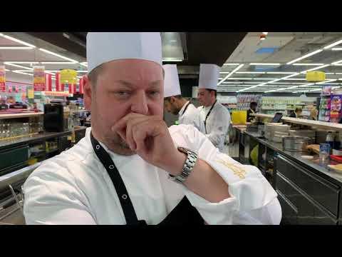 Pillole di gusto: Chef Fabio Sauli e gli gnocchi