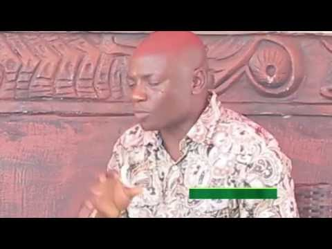 EXCLUSIVE INTERVIEW WITH ADEWALE AYUBA