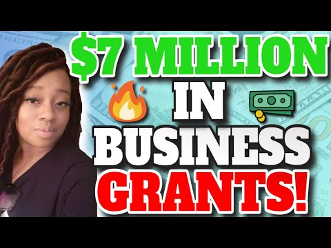 Hurry Up to $7,000,000 in Business Grants for EVERYONE Closing Soon!