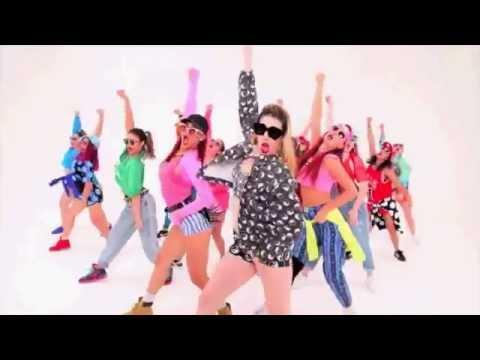 Justin Bieber 'Sorry' - meet the dancers!