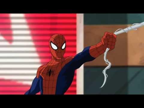 Совершенный Человек-Паук 1 серия 1 сезон