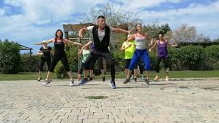 Play  N Skillz   Pegadito  Zumba Fitness