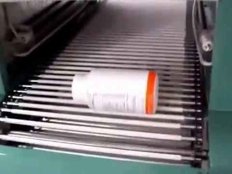 Mini Shrink Tunnel