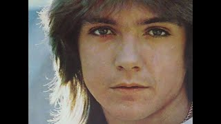✱ David Cassidy... How can we hang on to a  dream.. ✱