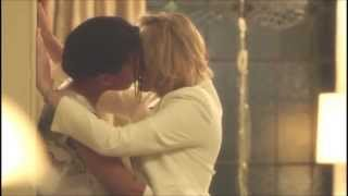 Caroline (Sarah Lancashire) & Kate (Nina Sosanya) - I Don't Want To Change You. (McElliot).