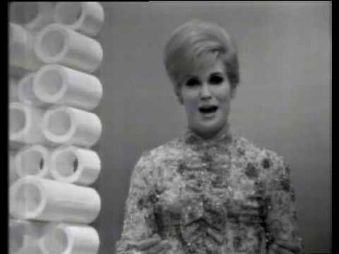 Dusty Springfield - I Just Don't Know What To Do
