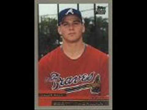 MLB Draft Busts