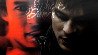 Иэн Сомерхолдер, The Vampire Diaries - Damon Salvatore