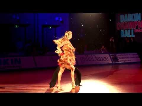 Yulia Zagoruychenko & Ricardo Cocchi