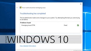 How To Fix Windows 10 Settings App Launch Crash