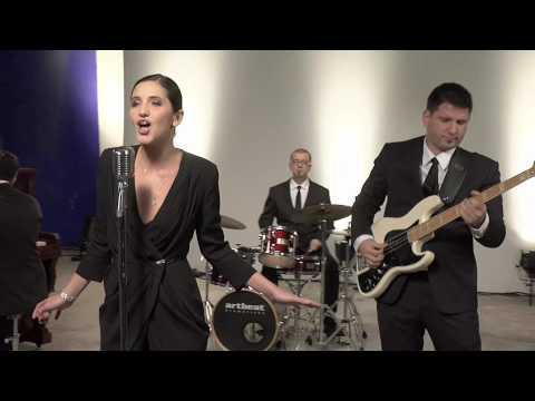 Váczi Eszter Quartet - Mit tennél a helyemben? / videoklip HD online metal music video by VÁCZI ESZTER