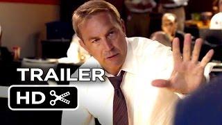 Draft Day Official Trailer 1 2014  Kevin Costner Jennifer Garner Movie HD