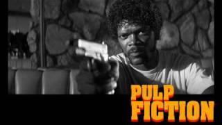 Pulp Fiction-Bullwinkle Part 2 & Comanche